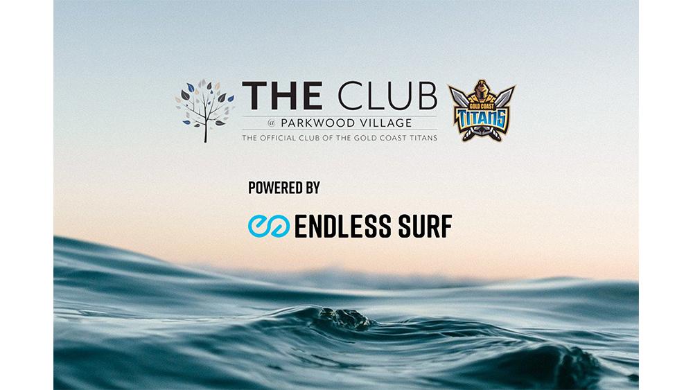 Endless Surf at Gold Coast Surf Haven