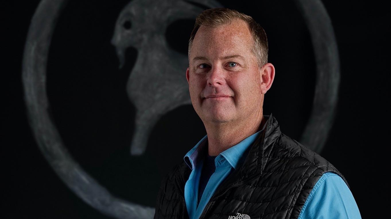 Jim Bell CFO