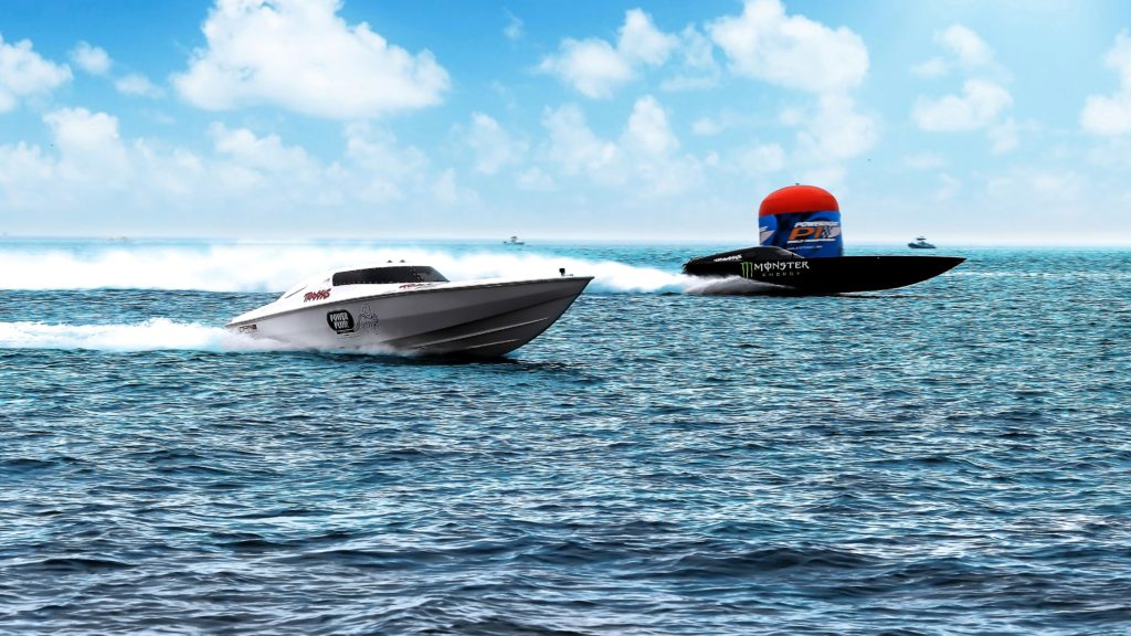 NC Powerboat Photo