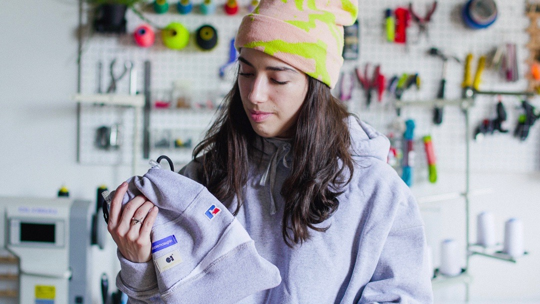 Greenhouse App Celebrates Up-Cycling with a Limited-Edition Collaboration
