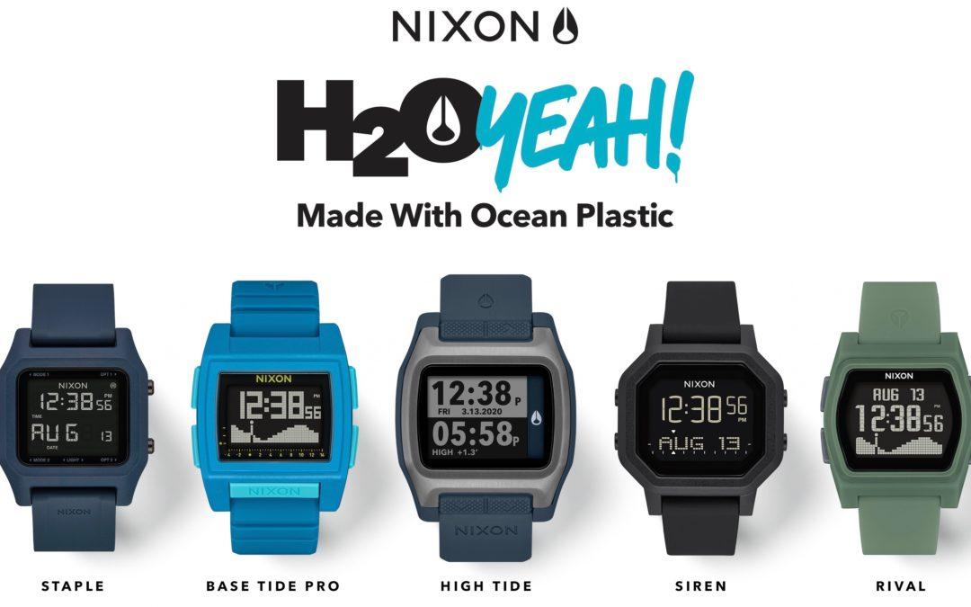 Nixon H2OYeah PR Image 2