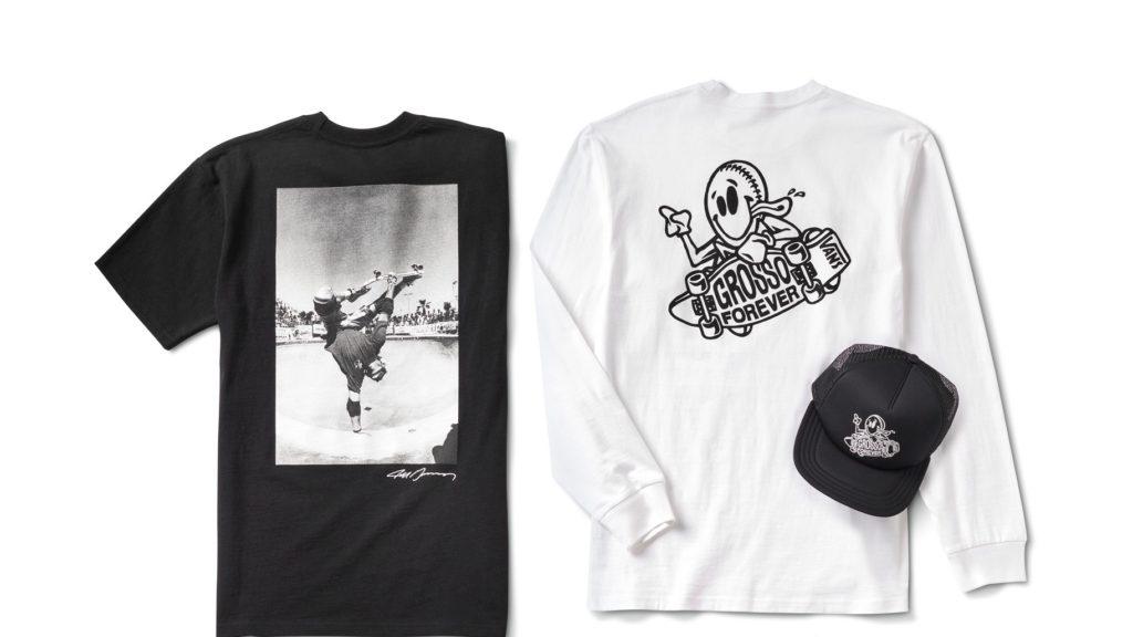 SP21 Skate GrossoForever Collection