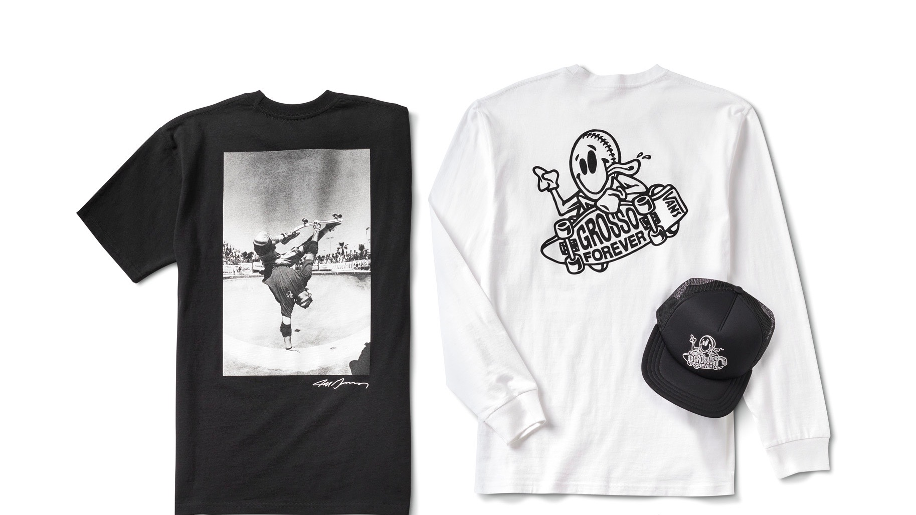 SP21 Skate GrossoForever Collection