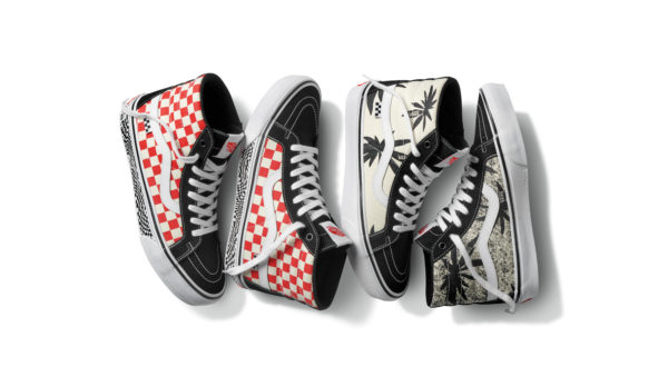 SP21 Skate GrossoForever FootwearCollection