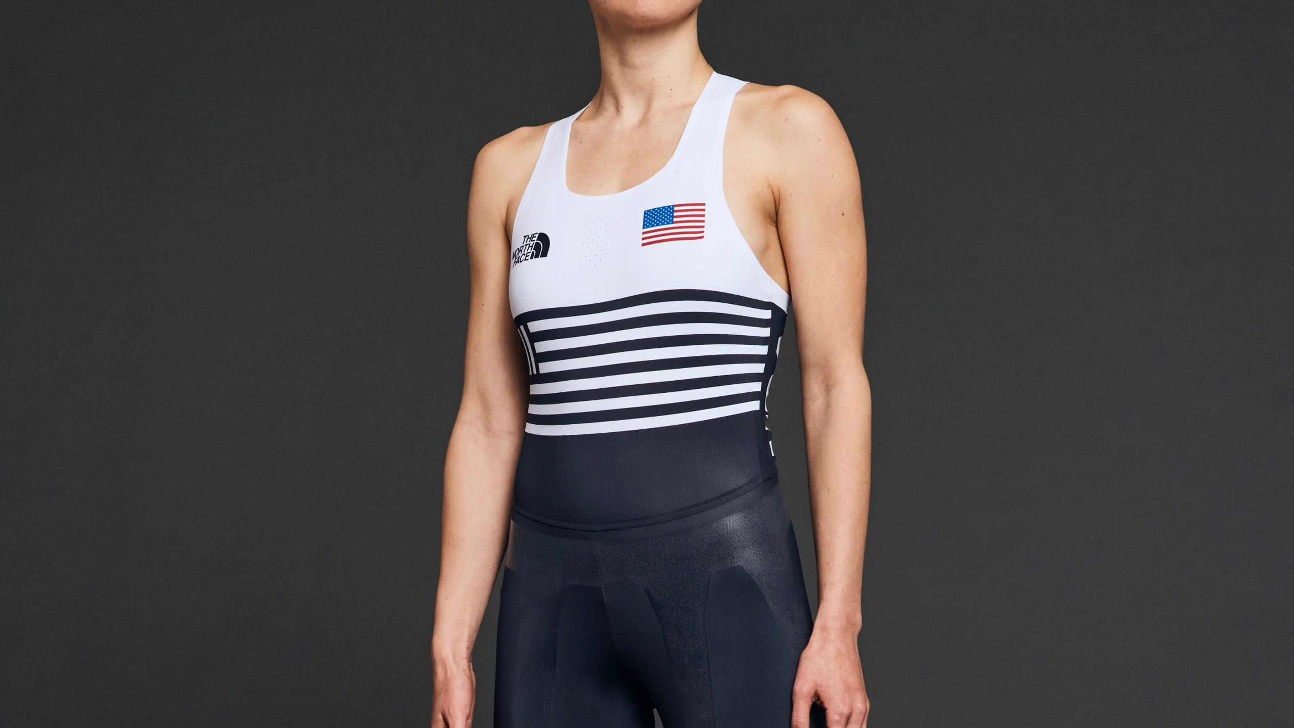 SPEED SUIT LONG USA