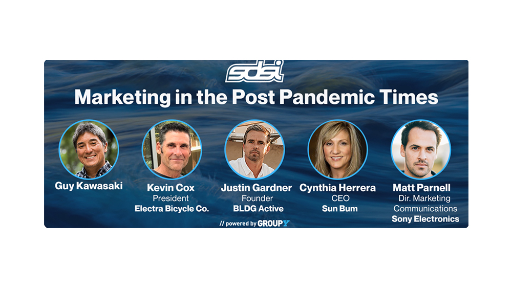 SDSI : Marketing in the Post Pandemic Times