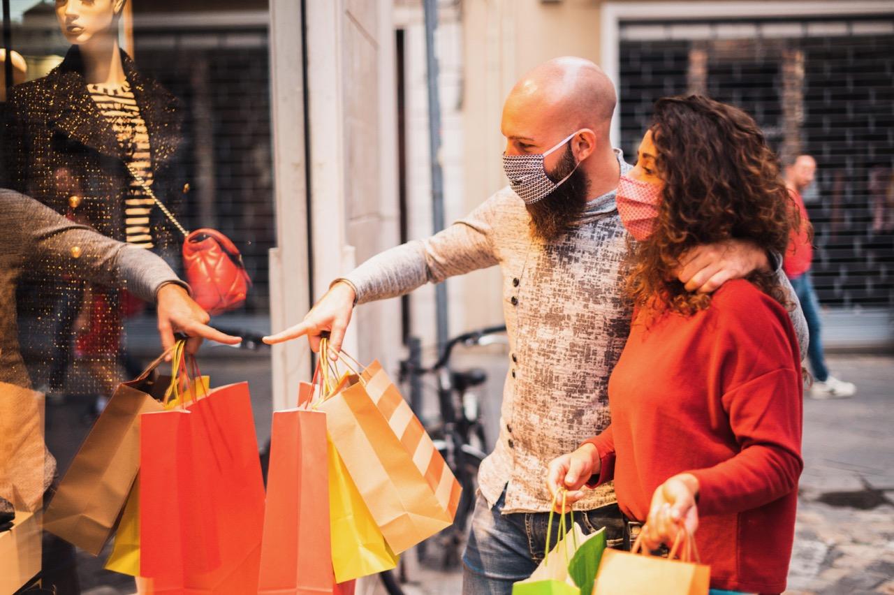 shopping shutterstock