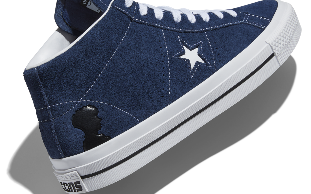 Converse x Ben Raemers Foundation One Star Pro Mid 2