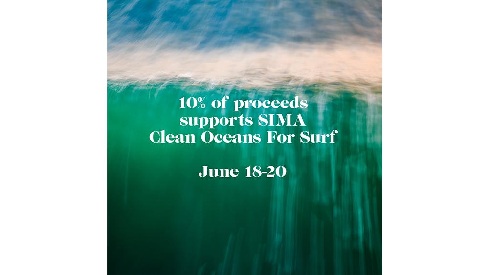 Clean Oceans for Surf – June 18-20, 2021