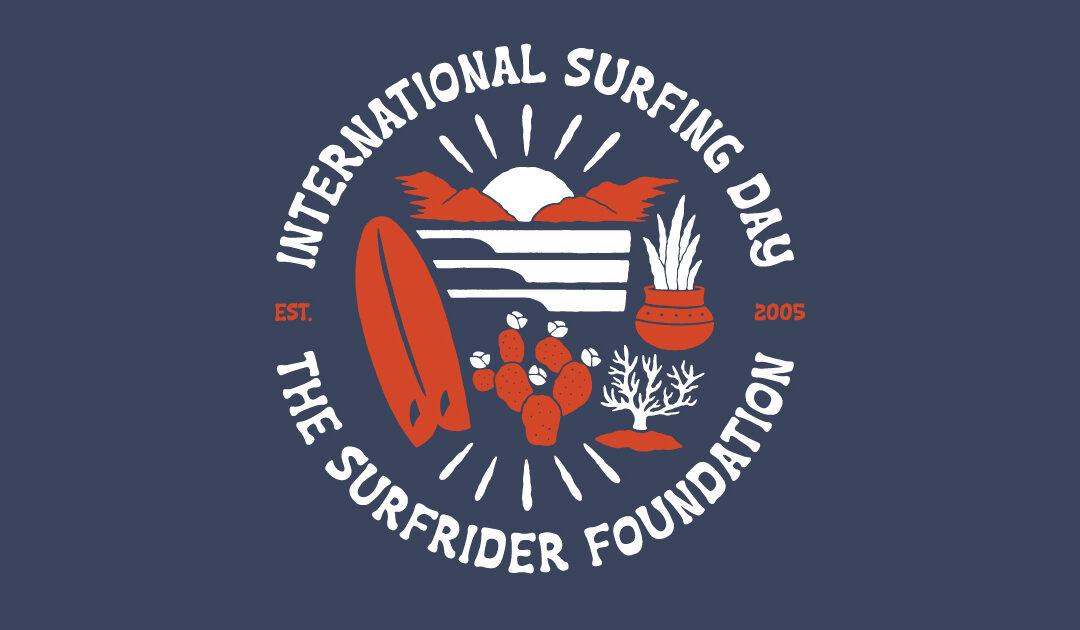 Surfrider Foundation Welcomes Global Celebrations for International Surfing Day