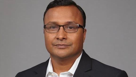 CFO Navdeep Gupta DICKS SPORTING GOODS