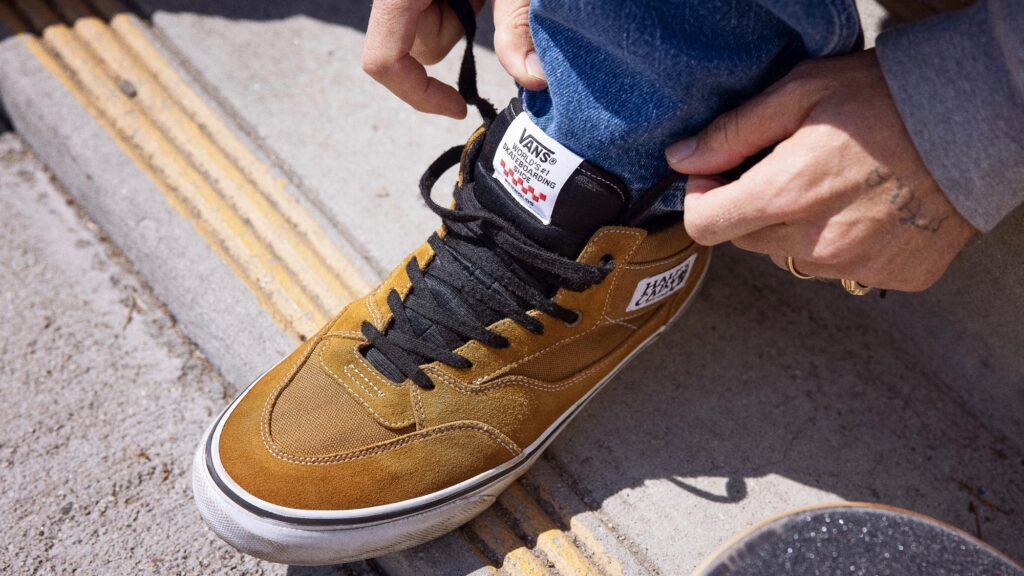 Vans Partners With Andrew Reynolds on Skate Classics Collection ...
