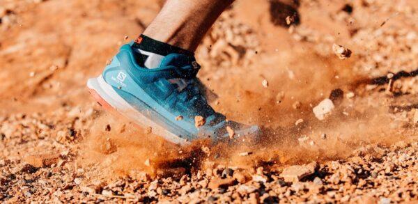 salomon shoe