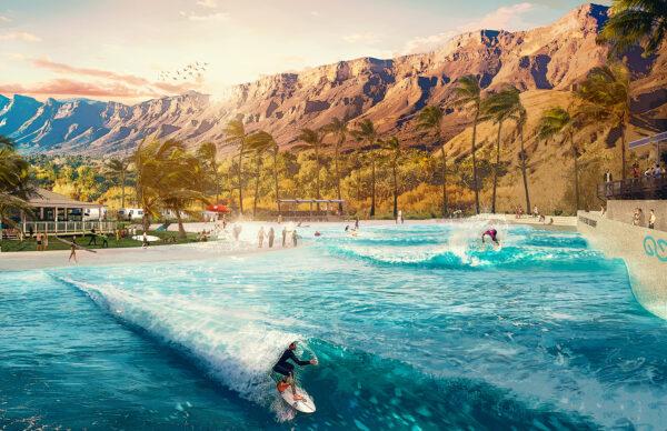 Endless Surf II
