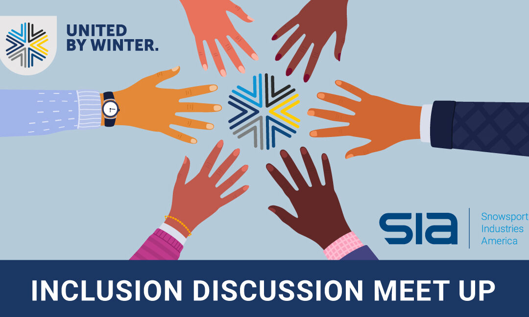 Inclusion Discussion Meetups