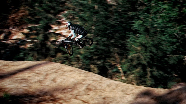 Etnies Supports Mountain Bike World Cup