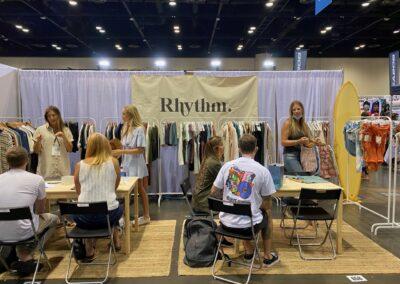 expo21 Rhythm