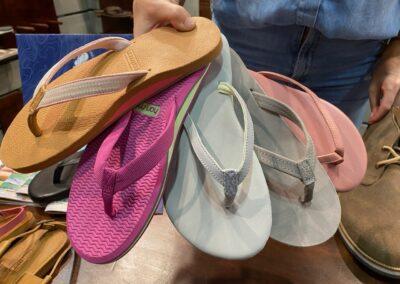 hariMari sandals