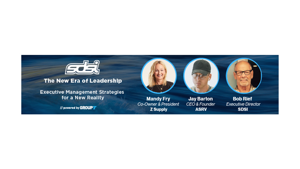 New Era of Leadership – Executive Management Strategies for a New Reality