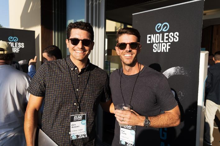 Surf Park Summit 2021: Endless Surf Recap